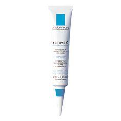 Купить Актив С Средство для коррекции поверхностных морщин с витамином С, 30 мл La Roche-Posay Active C: цена и отзывы - Средства против старения кожи - Центр Здоровья Кожи