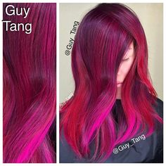 Guy Tang @guy_tang I used #Goldwell ...Instagram photo | Websta (Webstagram)