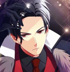 Me Anime, Anime Guys, Anime Art, Anime Stuff, Obey Art, Shall We Date, Dating Sim, Cute Anime Boy, I Icon