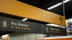 MetrôRio | Crama Design Estratégico