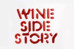 Wine Side Story - Lo Siento Studio