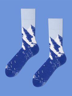 THE HILLS socks