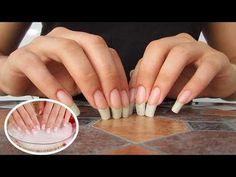 Receita Caseira Fácil de Endurecedor de Unhas Para Ter Unhas Grandes e Duras! Beauty Care, Beauty Hacks, Hair Beauty, Hot Sauce Recipes, Nail Growth, How To Grow Nails, Nail Drill, Healthy Nails, Diy Manicure