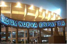 Ampliación de gradas del estadio Guatamare cumple con altos estándares de seguridad - http://www.leanoticias.com/2014/01/31/ampliacion-de-gradas-del-estadio-guatamare-cumple-con-altos-estandares-de-seguridad/