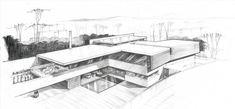 Casa Lucke Orozco / Hernández Silva Arquitectos
