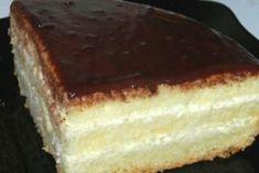Вкуснейший пропитанный торт «Чародейка»