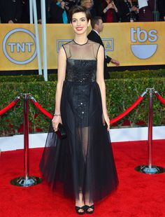 2013 SAG Awards: Red Carpet Arrivals | TVGuide.com
