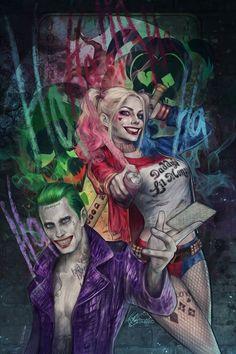 Most memorable quotes from Joker, a movie based on film. Find important Joker Quotes from film. Joker Quotes about who is the joker and why batman kill joker. Der Joker, Joker Art, Suiside Squad, Harley Quinn Et Le Joker, Harey Quinn, Art Jokes, Daddys Lil Monster, Joker Wallpapers, The Villain