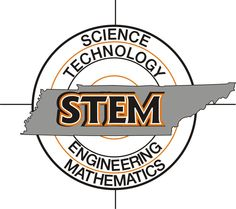 Tennessee STEM- websites for STEM organized by subject and grade level