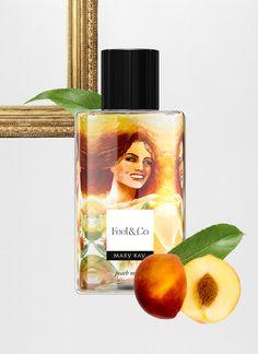 Feel&Co™ Fine Mist Peach Nectar é energizante como o néctar do pêssego, que transborda a doçura de viver. Com uma explosão de energia, esta fragrância conta também com a vibração da bergamota italiana e a alegria do perfume da frésia. É perfeita para você esbanjar vitalidade e recarregar as energias.