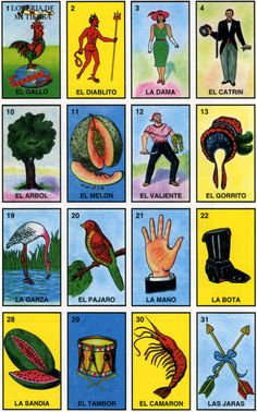 Dynamite image with regard to loteria game printable