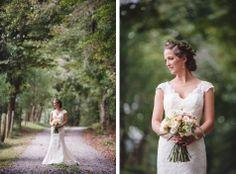 Lake Martin Bridal Portraits : Stacy Richardson Photography : Birmingham Weddings