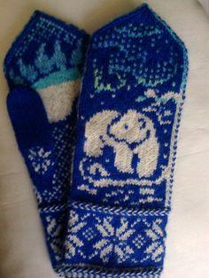 Mitten Gloves, Mittens, Cecil Beaton, Fair Isle Pattern, Winter Gear, Happy Campers, Stay Warm, Knitwear, Knit Crochet