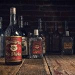 Kansas City: Jacob Rieger & Company - was founded in 1887 in the West Bottoms Livestock Exchange district.  They make whiskey and vodka