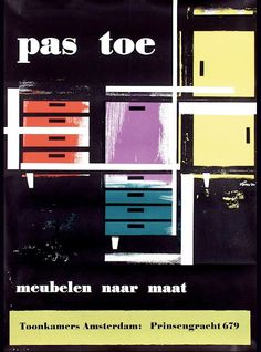 AMSTERDAM MODERN: CEES BRAAKMAN - PASTOE