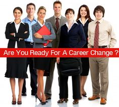 Career Change: How Do You Know When it's Time? #changemanagement