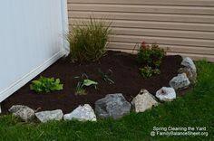 Tips To Help You Landscape Like A Pro Backyard Landscaping Yard
