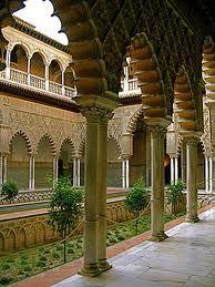 l'espagne - Seville