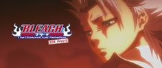 Bleach the Movie 2: The Diamonddust Rebellion (Blu-Ray) - When a caravan transporting the Kings Seal is attacked, Toshiro Hitsugaya and Squad 10 are on the ready. As they prepare to protect the treasure that holds immeasurable power, Hitsugaya suddenly abandons the scene alongside the thieves and becomes one of the accused. In response, the Soul Society calls for his capture and execution.... http://www.madman.com.au/catalogue/view/19299/bleach-the-movie-2-the-diamonddust-rebellion-bluray