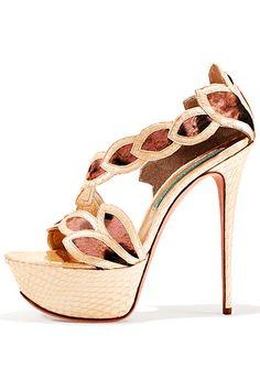 81391374a278 Gaetano Perrone - Shoes - 2013 Spring-Summer. Ve esto y mas en el