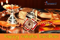 Summation IT Wishes Happy #rakshabandhan to all.