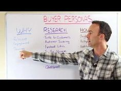 How to Research and Create Your Buyer Persona