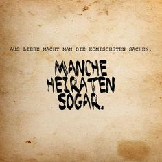 Manche Heiraten sogar Manche Heiraten sogar Source by personello. Wedding Quotes, Wedding Humor, Wedding Things, Diy Wedding, Wedding Venues, Wedding Ideas, Reality Check, Marry Me, Wise Words