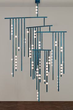 salone-del-mobile-2018-Lindsey-Adelman-X-Callico-Wallpaper-Beyond-the-Deep-Drop-System-lighting-huskdesignblog2
