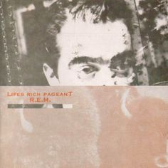 """R.E.M. / Lifes Rich Pageant (1986) - This was the last of R.E.M.'s early albums I remember digging up. While it's definitely a good album, it probably wouldn't be on this list if it weren't for one particular song that I won't ever forget: """"Cuyahoga"""". If you haven't heard it before, I recommend clicking though to hear it."""