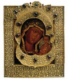 Kazan Mother of God + + + Κύριε Ἰησοῦ Χριστέ, Υἱὲ τοῦ Θεοῦ, ἐλέησόν με τὸν + + + The Eastern Orthodox Facebook: https://www.facebook.com/TheEasternOrthodox Pinterest The Eastern Orthodox: http://www.pinterest.com/easternorthodox/ Pinterest The Eastern Orthodox Saints: http://www.pinterest.com/easternorthodo2/