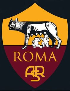 14 Best As Roma Images As Roma Roma Soccer Logo