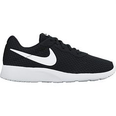 Rebel Sport - Nike Womens Tanjun Lifestyle Shoes