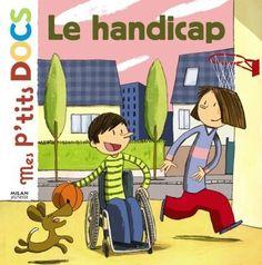 Amazon.fr - Le handicap - Stéphanie Ledu, Laurent Richard - Livres