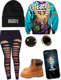 """""""Untitled #110"""" by shenna22 on Polyvore"""