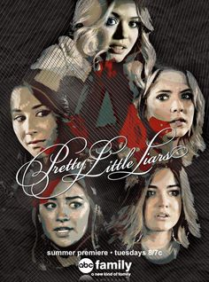 Pretty Little Liars: Horror filled Flashbacks and some Revelations | A TV Binger's Top 5 & a Sidebar