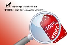 Why You Should Avoid FREE hard drive recovery software | Prosoft Engineering, Inc.Prosoft Engineering, Inc.