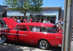 father's day car show concordville pa