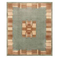 1stdibs | French Art Deco Rug After Maria Helena Vieira da Silva: Maybe go more modern with rug