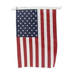 US Flag Garland $5.99