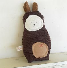 Soft Bunny Rabbit Doll  by woolies