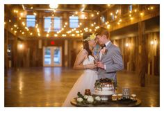 Red Acre Barn Wedding Des Moines Iowa Rustic By ZTS Photo