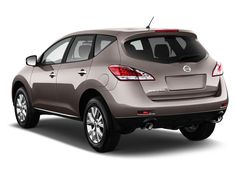 2014 Nissan Murano. Click here for a quote:  http://1800carshow.com/newcar/quote?utm_source=0000-3146&utm_medium= OR CALL 1(800)-CARSHOW (1800- 227 - 7469) #nissan