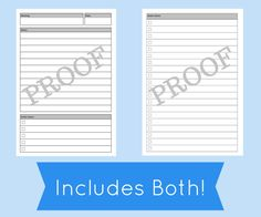 Keep all of your important meeting notes using this cute printable template. Includes space to write your action items and important discussion notes. Great to use in your discbound (circa, levenger) or other planner!  --------------------------------------------------------------------------------------------------------- Why I Love It You will immediately be viewed as the person who is organized and on top of everything when you bring these into your next meeting. It is an effective way to…