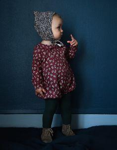ledansla : Misha puff & Caramel Baby and child