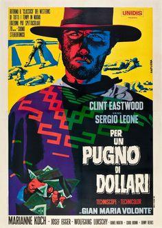 Постеры: За пригоршню долларов