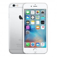 iPhone 6S - 64 GB - Argento - Ricondizionato