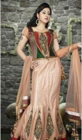 Bollywood Style Lehenga DNBMKC496