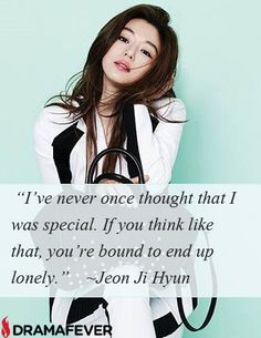 Jeon Ji Hyun discusses her current film and the difficulties of playing Cheon Song Yi with Elle Korea #MyLovefromAnotherStar