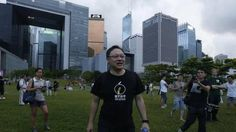 They are trying to block an influential Westminster committee from carrying out an inquiry into the ongoing tensions in Hong Kong.  The Chinese ambassador to the UK has also tried to warn the MPs off.  It comes as thousands of activists in Hong Kong protest at Chinese government moves which they say will limit democratic elections in the territory.