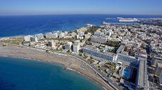 Rhodes Greece!